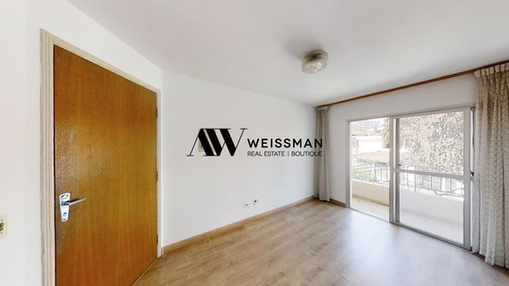 Apartamento - Jaguare - Ref: 5494 - V-5494