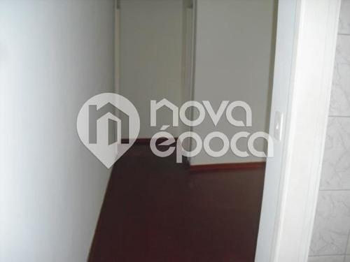 Apartamento - Ref: Sp1cb46620