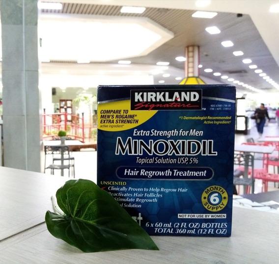 Kirkland Signature 5% Minoxidil