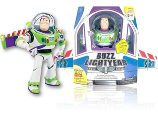 Buzz Lightyear Space Ranger Español Certificado Signature Co