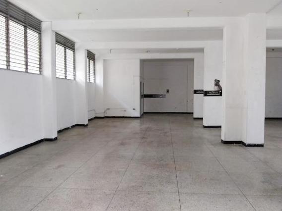 Local En Venta Barquisimeto Centro 20-2737 Jg