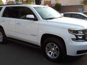 Chevrolet Tahoe 5.4 Ls Tela At 2018
