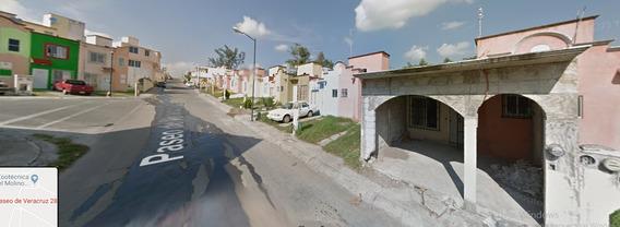 Casa En Valente Diaz Mx19-hm5198