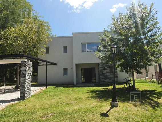 Oportunidad: Casa 3 Dormitorios Y Dep., Barrio Cerrado San Matias, Escobar