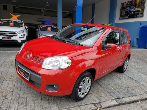 Fiat Uno 2012 1.4 Baixissimo Km