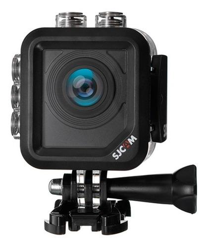 Sjcam M10 Original Filmadora Câmera 12mp Tela Lcd