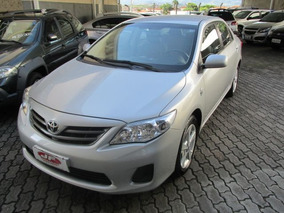 Toyota Corolla Gli 1.8 16v Flex, Noz0525