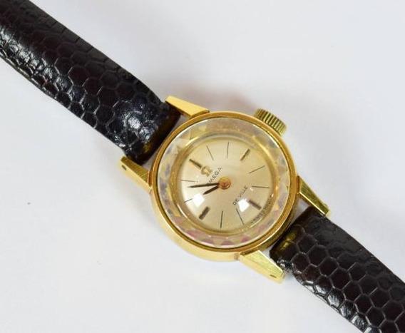 Relógio Omega De Ville