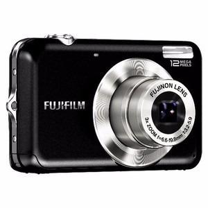 Câmera Digital Fujifilm Finepix Jv100 12.2 Megapixels
