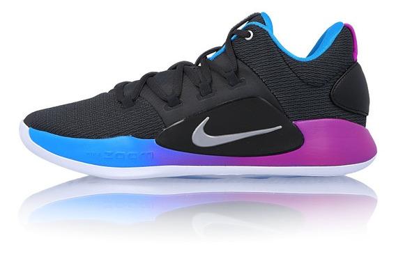 Tênis Basquete Nike Hyperdunk X Low