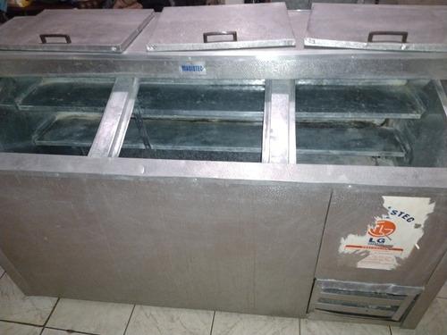 Freezer 3 Puerta LG 2meses De Uso