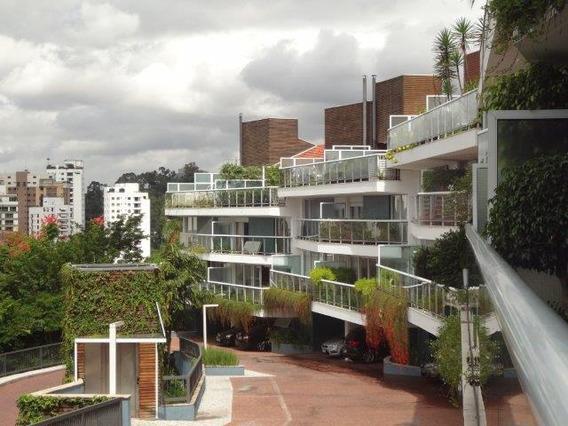 Casa Sobrado Residencial À Venda, Real Parque, São Paulo - Ca0531. - Ca0531