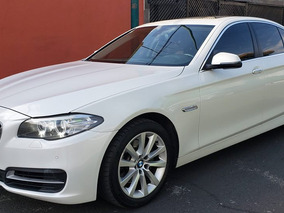Bmw Serie 5 2.0 520ia At Particular