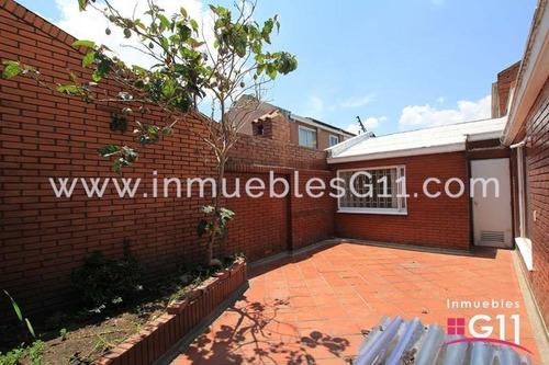 Casa En Arriendo/venta En Bogota Alhambra