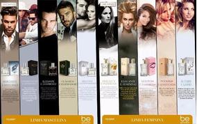 Perfumes Be Emotion Polishop