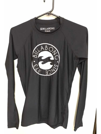 Likra Billabong Mediana Unisex Manga Larga Surf