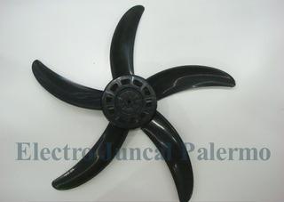 Aspa Paleta Hélice Pala Turboventilador Bgh Bfsp20b18