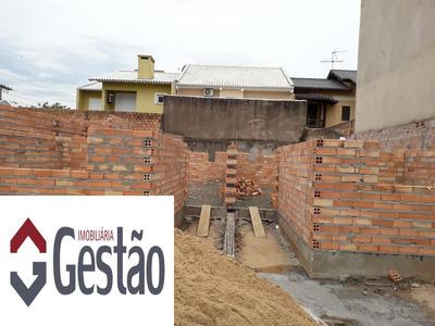 Casa / Sobrado Com 02 Dormitório(s) Localizado(a) No Bairro São José Em Canoas / Canoas - G3186