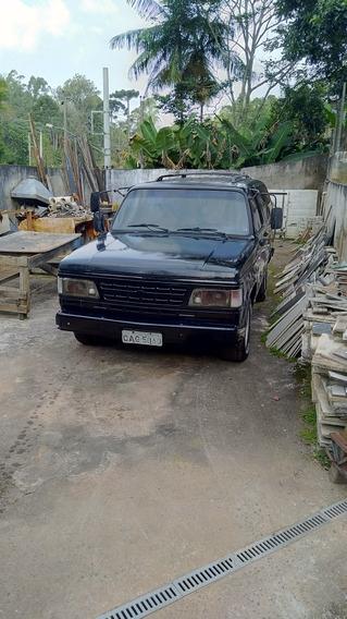 Chevrolet Bonanza Gl