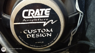 Crate Made In Usa