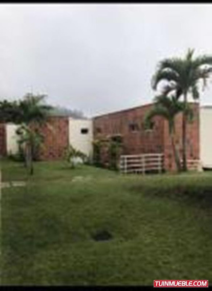 El Hatillo Apartamentos En Venta 18-16605
