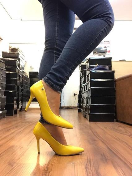 Scarpin- Moda Vera Moreno