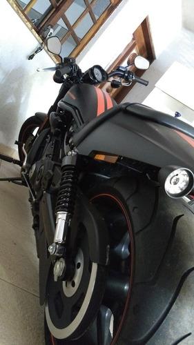 Harley Davidson Night V Road Special