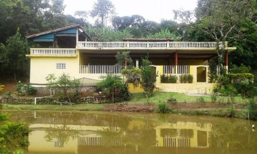 Venda Residential / Farm Ranch Nova Odessa Atibaia - V70071