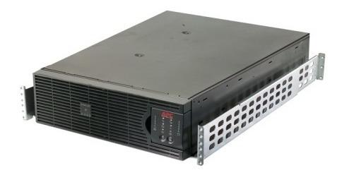 Ups Apc Smart Rt 6000va Rm 208v-208/120v/protector 6 Salidas