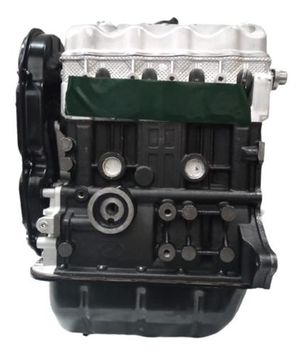 Motor Luzun - Minyi 2014
