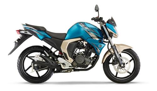 Moto Yamaha Fz S Fi Disco