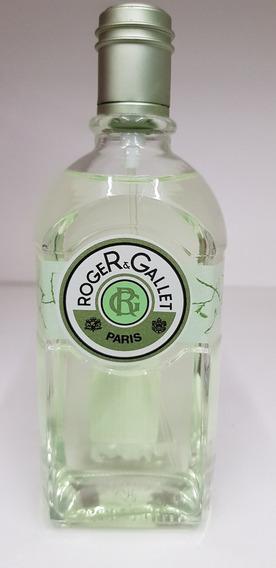 Green Tea De Roger & Gallet, 200ml