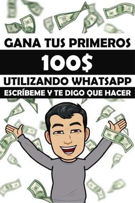 Trabaja Desde Casa Y Genera 50$ - 200$ Diarios Por Internet