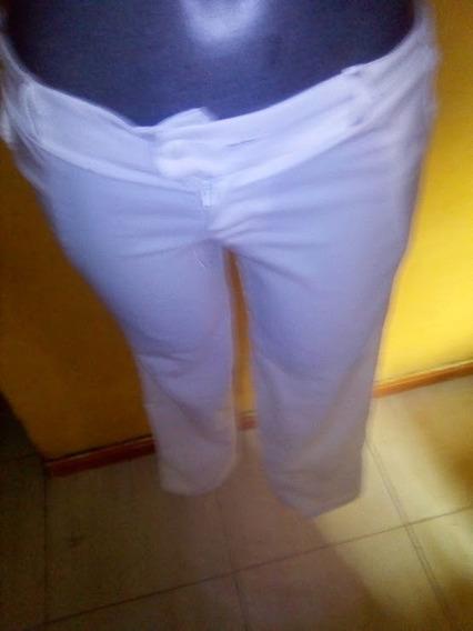 Pantalón Marca Tendency De Dama Talla Ss Strech Buen Estado
