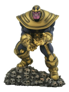 Diamond Select Marvel Gallery Thanos