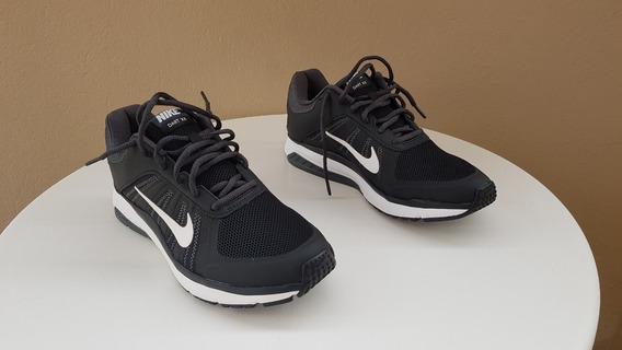 Tenis Nike Dart 12 Msl Preto Masculino