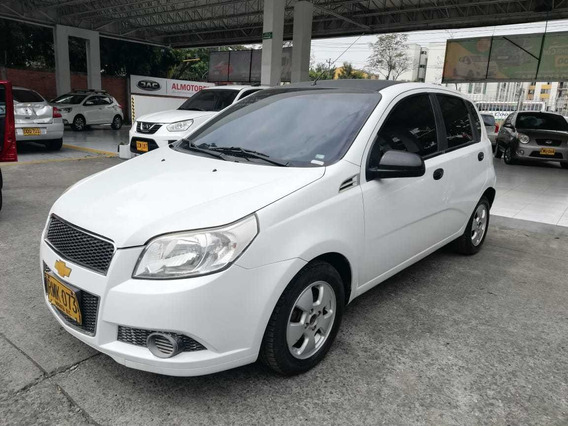 Chevrolet Aveo Emotion 2012 Full 3176165575 Alexander Gutier