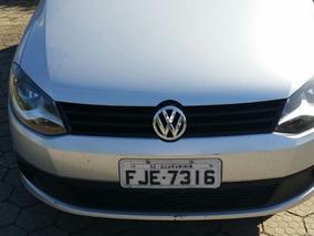 Volkswagen Fox 1.6 - Trend