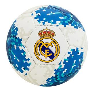 Pelota Futbol Nº5 Barcelona Real Psg City - Local Olivos