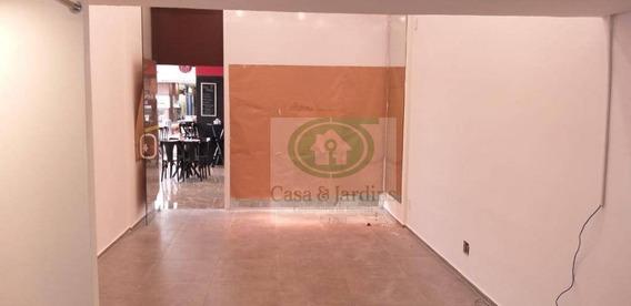 Locação Comercial. Shopping Parque Balneário - Lo0084