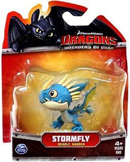 Snotlout Dreamworks Dragons Defenders of Berk Mini Figure