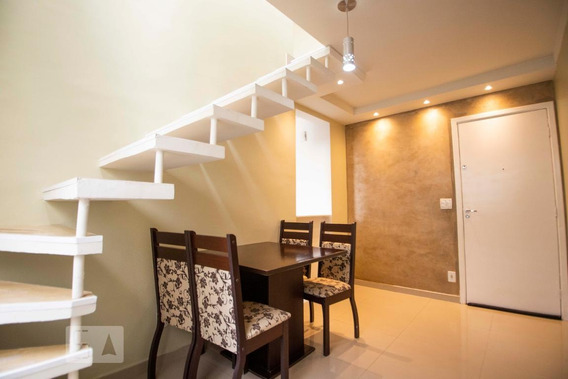 Apartamento Para Aluguel - Parque Prado, 2 Quartos, 101 - 893020961