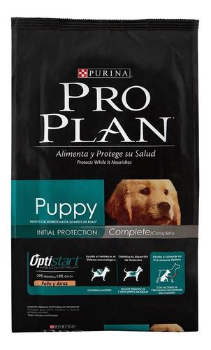 Proplan Cachorro Complete 7,5kilos En - kg a $29143
