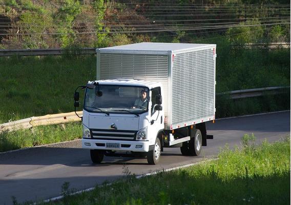 Camión Agrale A 10.000