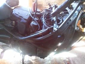 Vendo Barato Moto Motor Bom Completa Para Retirar Peças