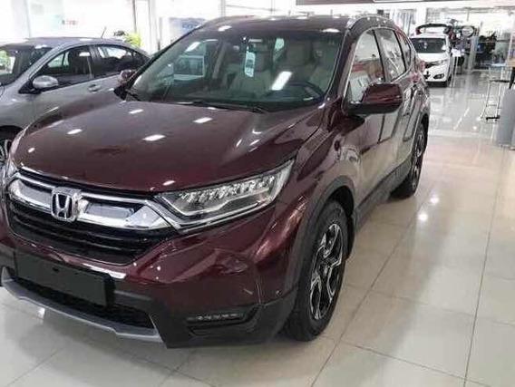 Honda Cr-v 1.5 Touring Turbo Awd Aut. 5p 2019