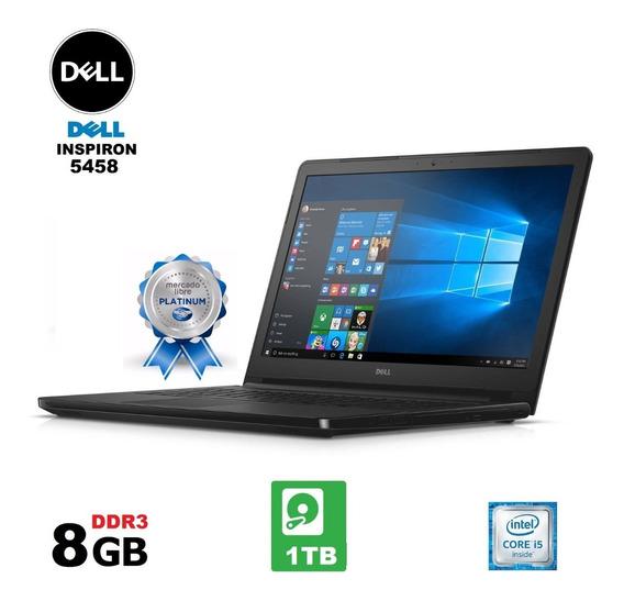 Ultrabook Dell I5 5200u /8gb/hdd 1tb Excelente Estado!