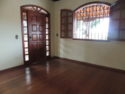 Casa Em Estilo Colonial - 1610