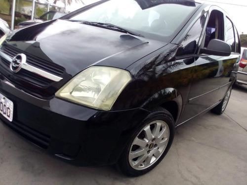 Chevrolet Meriva Cd