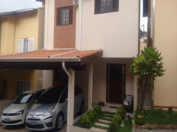 Casa Em Condominio Via Veneto Sr - 1041
